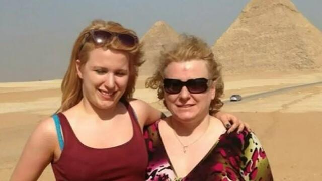 Vacanta de cosmar. A plecat in Egipt, la intoarcere medicii i-au spus ca trebuie sa-i taie sanul