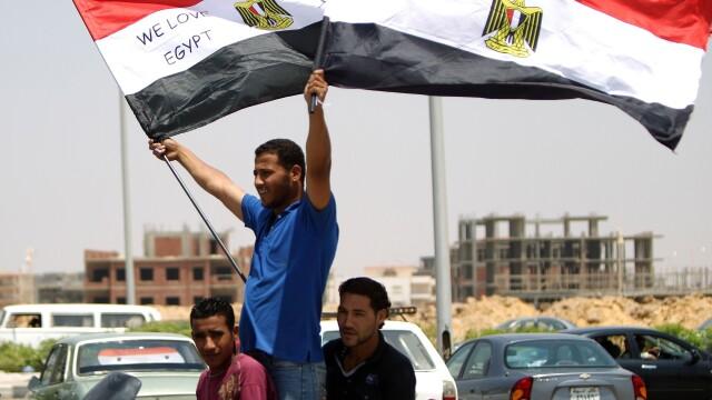 Sustinatorii presedintelui egiptean demis vor continua protestele: \