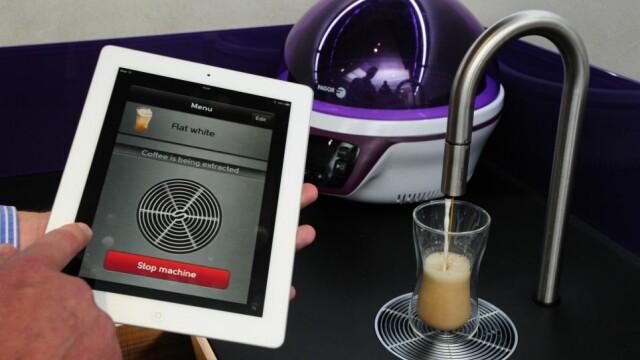 cafea, casa viitorului