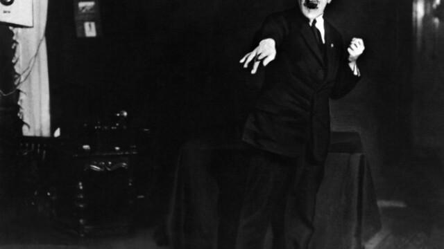 Imaginile pe care Adolf Hitler le-a vrut distruse: cum isi exersa Fuhrer-ul discursurile - Imaginea 6