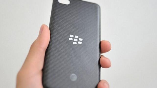 BlackBerry, A10