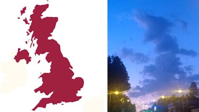 nor Marea Britanie
