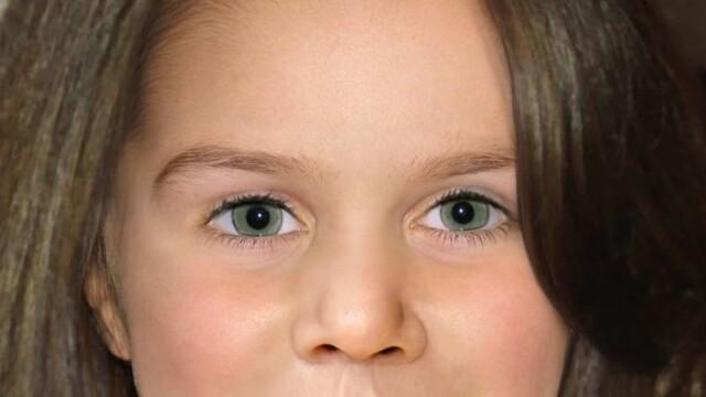 Cum ar putea arata copilul lui Kate si William. Portrete realizate pe baza fotografiilor celor doi - Imaginea 3