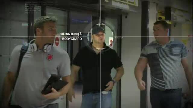 Politia din Macedonia nu s-a lasat pana nu l-a prins pe bodyguardul lui Stoica. Cat va plati \