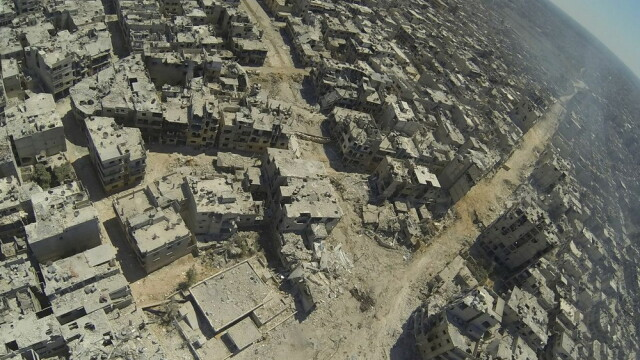siria - homs - 1