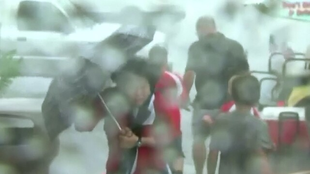 Uraganul Arthur
