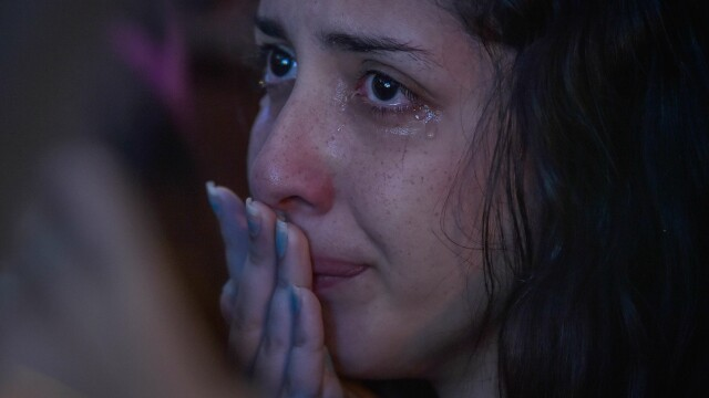 Steaguri arse si lupte de strada. Violente in Brazilia, dupa cosmarul din semifinalele Campionatului Mondial. GALERIE FOTO - Imaginea 5