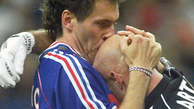 Superstitiile fotbalistilor, intre ridicol si stimulent. Cum influenteaza ritualurile performantele sportivilor: FOTO - Imaginea 10