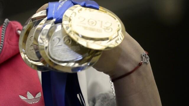 Trei medalii pentru elevii romani prezenti la Olimpiada Internationala de Biologie