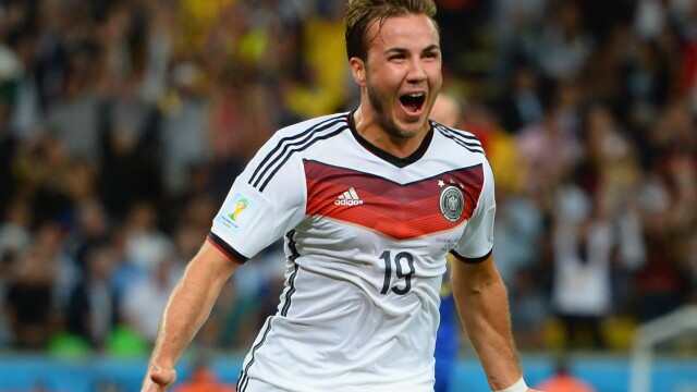 CAMPIONATUL MONDIAL DE FOTBAL 2014. Germania a invins Argentina cu 1 la 0. Mario Goetze i-a adus tarii sale al patrulea titlu - Imaginea 9