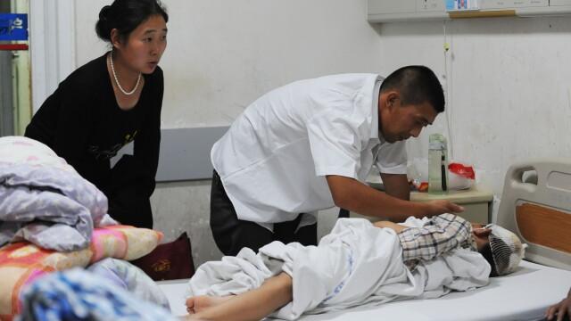 Alerta in China. Un om a murit de ciuma bubonica din cauza unei marmote