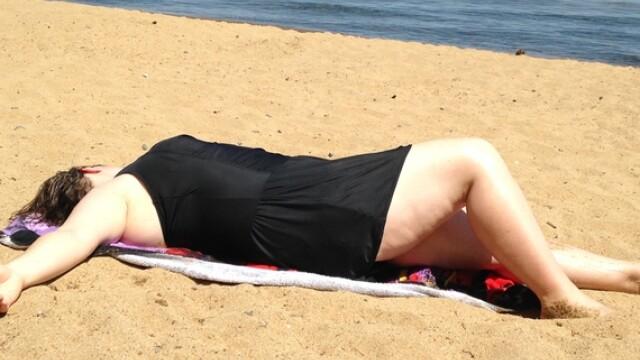 Ce a invatat o mama din Statele Unite dupa ce a descoperit in telefon o poza pe care i-au facut-o copiii pe plaja