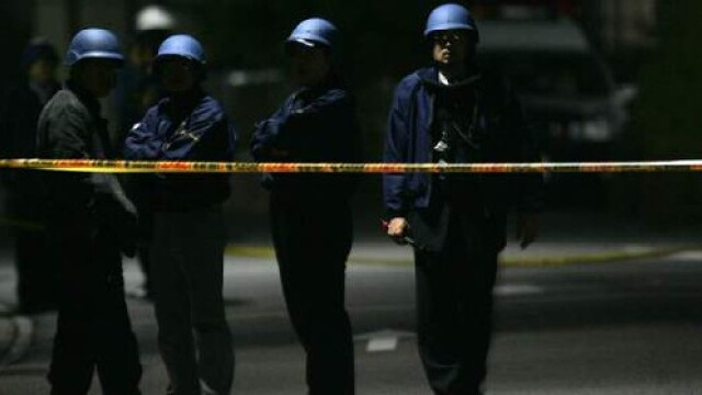 O japoneza in varsta de 15 ani si-a ucis si decapitat o colega de clasa