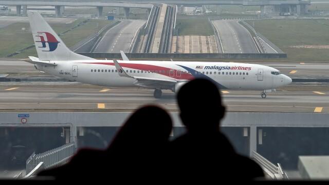 Compania Malaysia Airlines si-ar putea schimba numele dupa tragediile MH17 si MH370