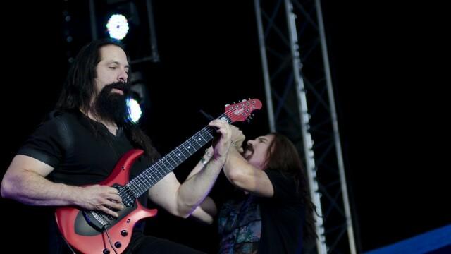 Concert Dream Theater – Visul unei nopti de vara la Bucuresti: o aventura transcedentala in alta dimensiune muzicala - Imaginea 19