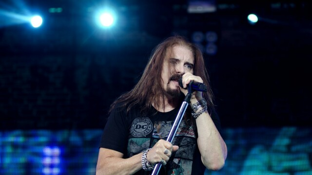 Concert Dream Theater – Visul unei nopti de vara la Bucuresti: o aventura transcedentala in alta dimensiune muzicala - Imaginea 18