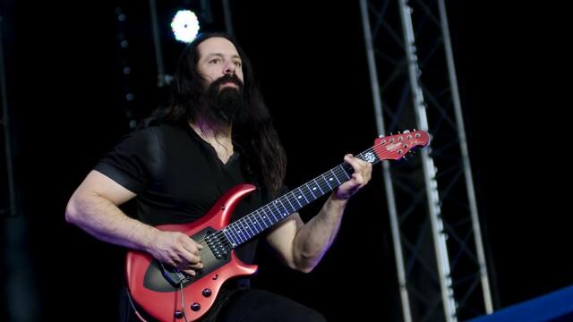 Concert Dream Theater – Visul unei nopti de vara la Bucuresti: o aventura transcedentala in alta dimensiune muzicala - Imaginea 16