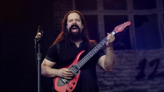 Concert Dream Theater – Visul unei nopti de vara la Bucuresti: o aventura transcedentala in alta dimensiune muzicala - Imaginea 14