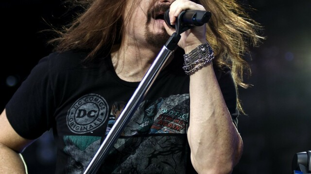 Concert Dream Theater – Visul unei nopti de vara la Bucuresti: o aventura transcedentala in alta dimensiune muzicala - Imaginea 13