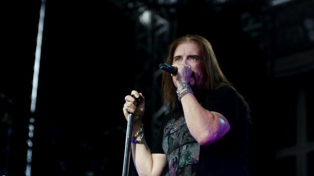 Concert Dream Theater – Visul unei nopti de vara la Bucuresti: o aventura transcedentala in alta dimensiune muzicala - Imaginea 12