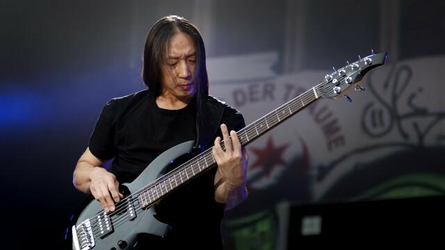 Concert Dream Theater – Visul unei nopti de vara la Bucuresti: o aventura transcedentala in alta dimensiune muzicala - Imaginea 10