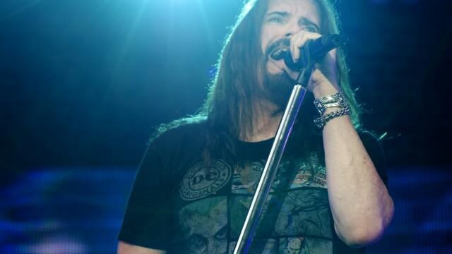 Concert Dream Theater – Visul unei nopti de vara la Bucuresti: o aventura transcedentala in alta dimensiune muzicala - Imaginea 11
