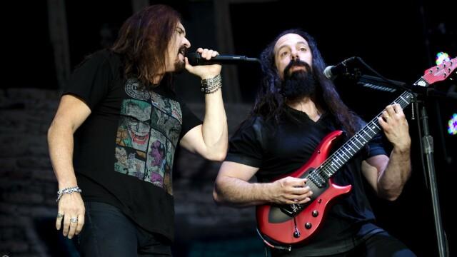 Concert Dream Theater – Visul unei nopti de vara la Bucuresti: o aventura transcedentala in alta dimensiune muzicala - Imaginea 9