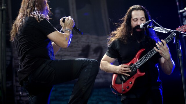 Dream Theater - 14