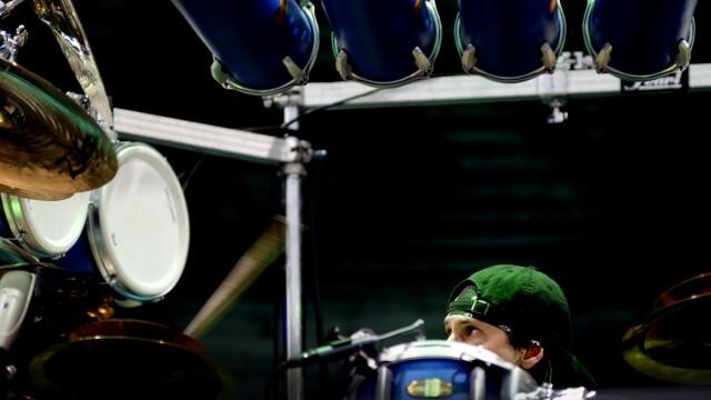 Concert Dream Theater – Visul unei nopti de vara la Bucuresti: o aventura transcedentala in alta dimensiune muzicala - Imaginea 6