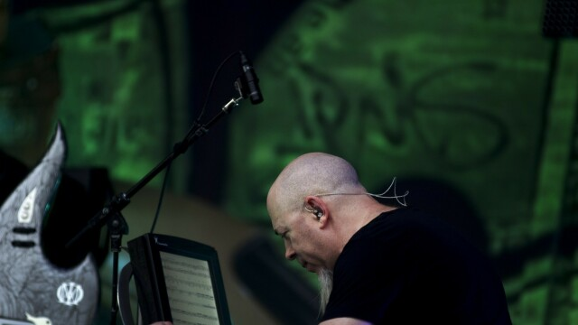 Concert Dream Theater – Visul unei nopti de vara la Bucuresti: o aventura transcedentala in alta dimensiune muzicala - Imaginea 4