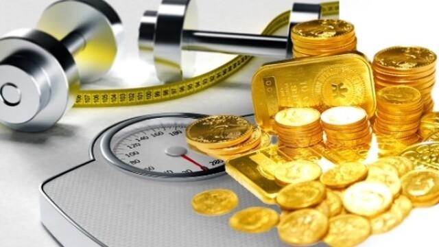 Tara unde esti platit in aur ca sa slabesti. S-au cheltuit, in total, 750.000 de dolari numai anul trecut
