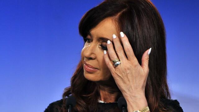 Argentina a intrat oficial in faliment, din cauza datoriilor de 1,3 miliarde de dolari