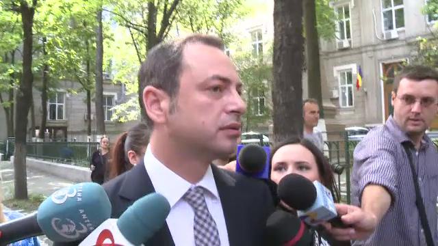 Vicepresedintele Camerei, Dan Motreanu, suspect de coruptie. DNA il acuza ca a impartit mita cu George Scutaru