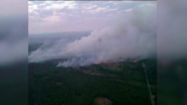Anuntul alarmant facut de autoritatile ucrainene. Ce se intamapla acum cu centrala de la Cernobil