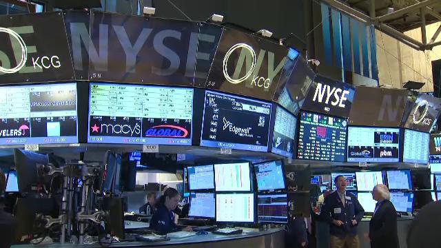 Motivul pentru care bursa de la New York s-a oprit, miercuri, timp de 3 ore. Ce varianta oficiala au oferit autoritatile
