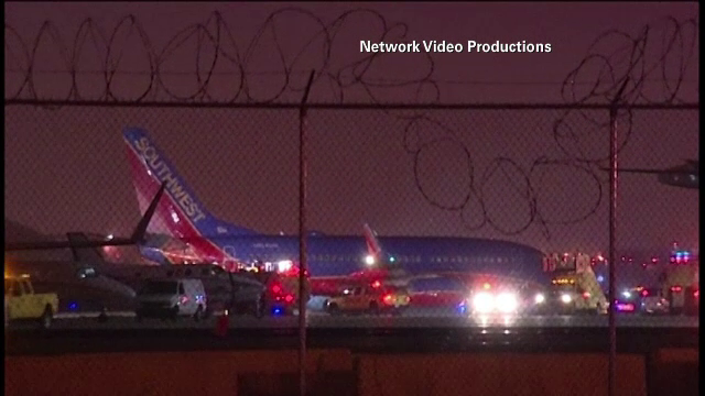 avion Southwest Airlines - stiri