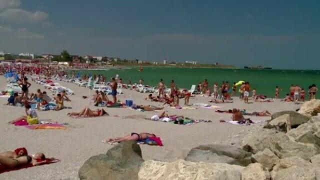 Preturile au crescut cu 15% pe litoral. Cat te costa o plimbare de 15 minute cu jet-ski-ul in Mamaia