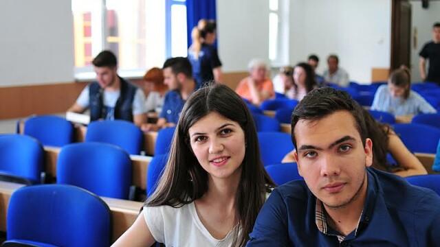 Liceenii pot testa experienta universitara la UBB