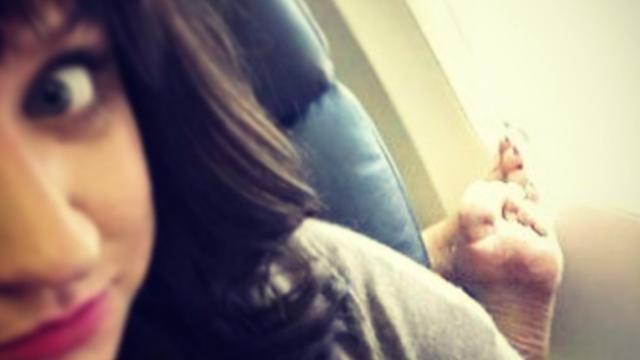 Viata secreta a insotitorilor de zbor. Un cont de Instagram dezvaluie cum este in realitate sa muncesti intr-un avion - Imaginea 9