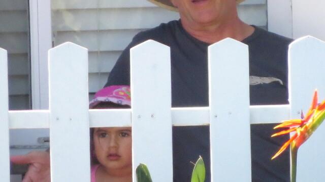 Bruce Willis, in compania fiicei sale. Cum arata fata de care actorul nu se dezlipeste nicio clipa. FOTO - Imaginea 2