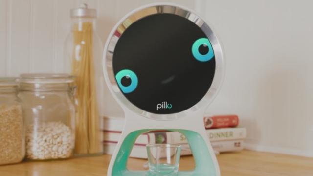gadget Pillo