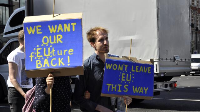 brexit agerpres