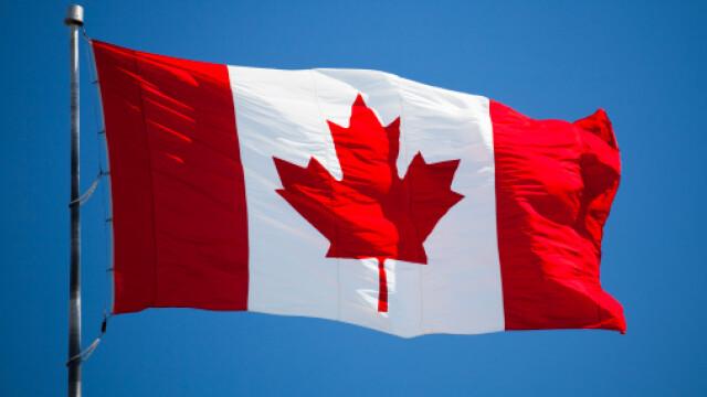 Presa canadiana: Canada se pregateste sa ridice vizele pentru romani pentru a nu risca acordul de liber-schimb cu UE