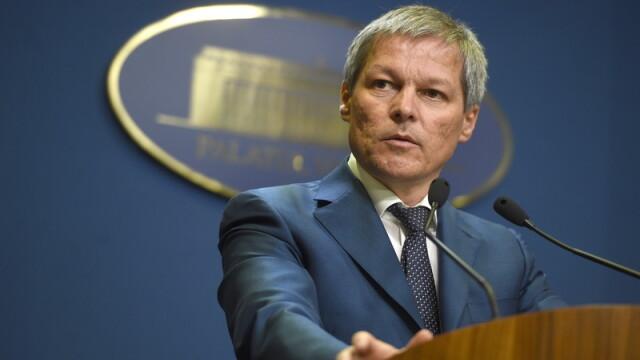 Dacian Ciolos: Ordonanta privind votul romanilor din Diaspora, pusa in dezbatere publica pana la mijlocul lui august