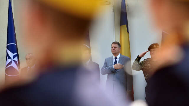 Mizele Romaniei la summit-ul NATO: Brigada terestra si forta de exercitii navale de la Marea Neagra. Analiza News.ro