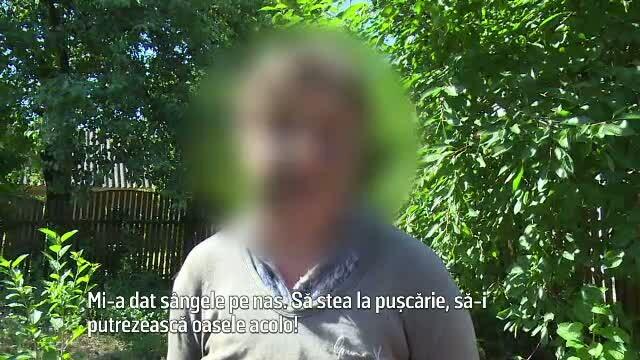Batrana de 61 de ani din Vaslui, abuzata de un tanar de 26 de ani. Ce spune mama agresorului