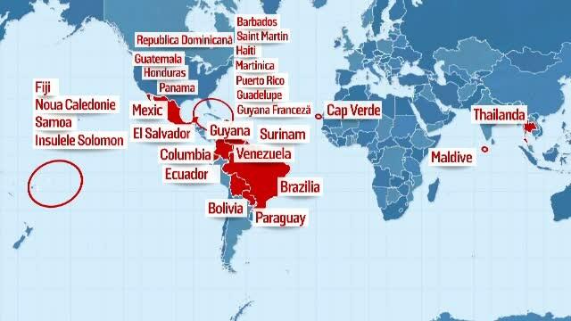 harta zika