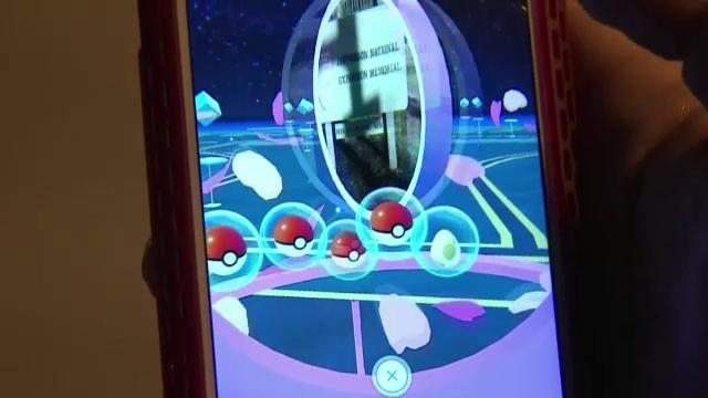 joc Pokemon Go