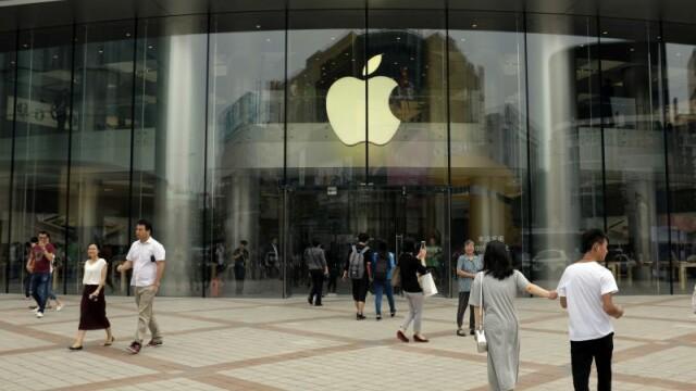 Comisia Europeana a decis ca Apple trebuie sa returneze Irlandei 13 miliarde de dolari. Ambele parti vor face recurs