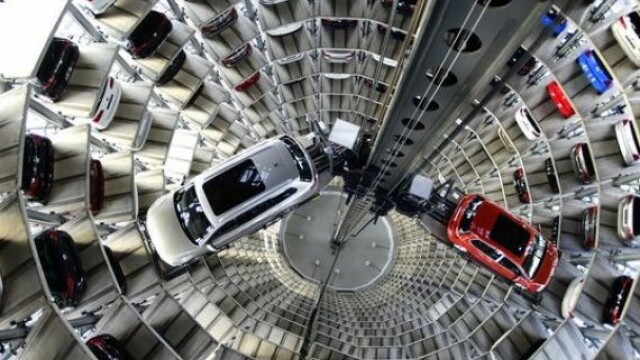 Lovitura uriasa pentru Volkswagen de la cine se astepta mai putin. Decizia luata de UE, care va ingropa gigantul german